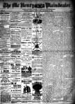 McHenry Plaindealer (McHenry, IL), 22 Sep 1886