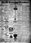 McHenry Plaindealer (McHenry, IL), 29 Sep 1886