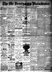 McHenry Plaindealer (McHenry, IL), 20 Oct 1886