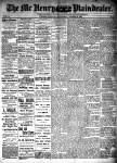 McHenry Plaindealer (McHenry, IL), 27 Oct 1886