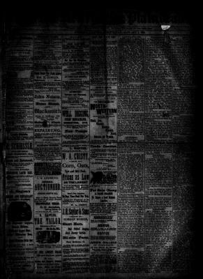 McHenry Plaindealer (McHenry, IL), 4 Jan 1888