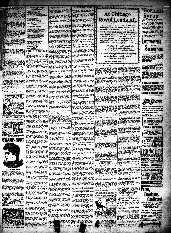 McHenry Plaindealer (McHenry, IL), 2 Aug 1893