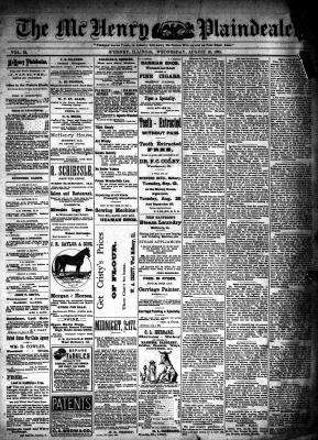 McHenry Plaindealer (McHenry, IL), 16 Aug 1893