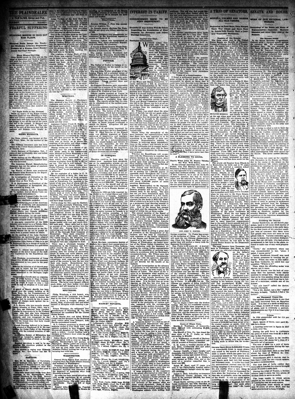 McHenry Plaindealer (McHenry, IL), 16 Jan 1895