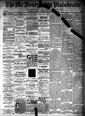 McHenry Plaindealer (McHenry, IL), 27 Feb 1895
