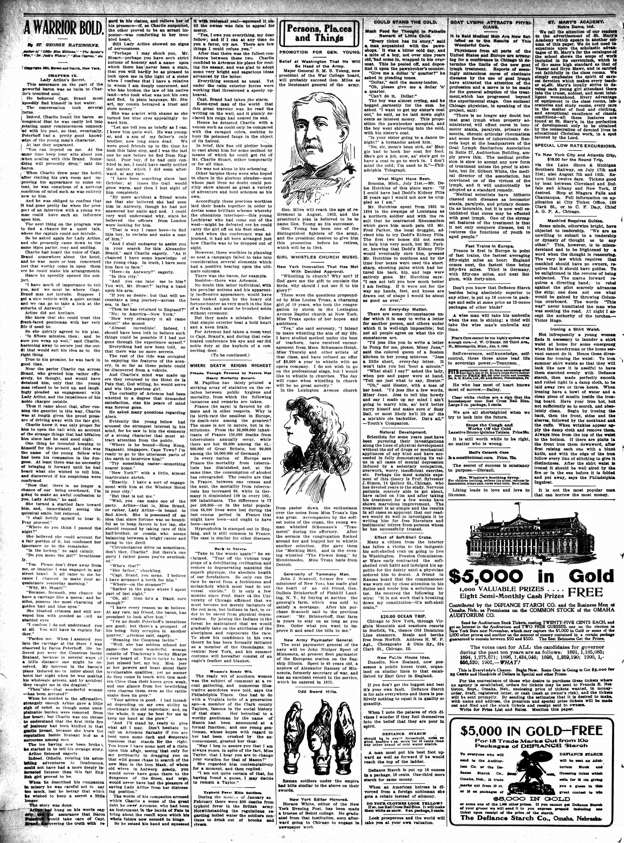 McHenry Plaindealer (McHenry, IL), 24 Jul 1902
