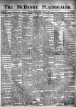 McHenry Plaindealer (McHenry, IL), 10 Aug 1905