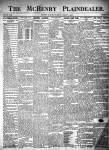 McHenry Plaindealer (McHenry, IL), 11 Jan 1906