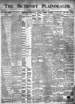 McHenry Plaindealer (McHenry, IL), 8 Feb 1906