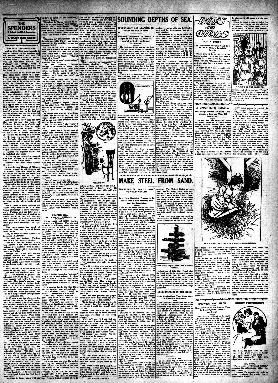 McHenry Plaindealer (McHenry, IL), 30 Aug 1906