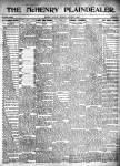 McHenry Plaindealer (McHenry, IL), 18 Oct 1906