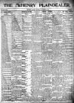 McHenry Plaindealer (McHenry, IL), 1 Nov 1906