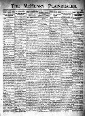 McHenry Plaindealer (McHenry, IL), 12 Mar 1914
