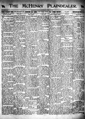 McHenry Plaindealer (McHenry, IL), 13 Jun 1918