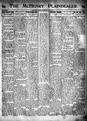 McHenry Plaindealer (McHenry, IL), 20 Jun 1918
