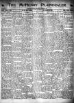McHenry Plaindealer (McHenry, IL), 3 Oct 1918