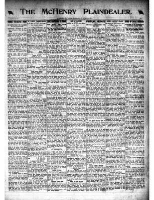 McHenry Plaindealer (McHenry, IL), 19 Jun 1919