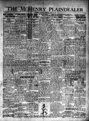 McHenry Plaindealer (McHenry, IL), 11 Apr 1929