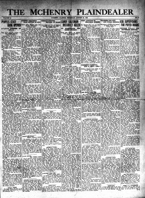 McHenry Plaindealer (McHenry, IL), 29 Aug 1929