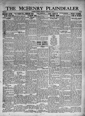 McHenry Plaindealer (McHenry, IL), 16 Feb 1933
