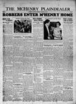 McHenry Plaindealer (McHenry, IL)25 Jan 1934