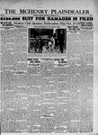 McHenry Plaindealer (McHenry, IL)18 Oct 1934