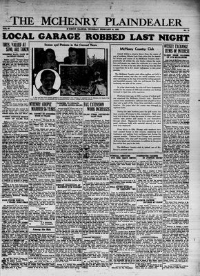 McHenry Plaindealer (McHenry, IL), 21 Feb 1935