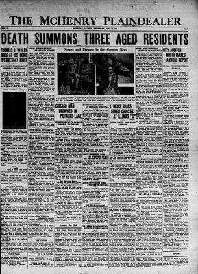 McHenry Plaindealer (McHenry, IL), 13 Jun 1935