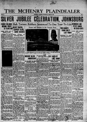 McHenry Plaindealer (McHenry, IL), 20 Jun 1935