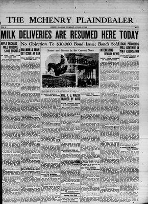 McHenry Plaindealer (McHenry, IL), 17 Oct 1935