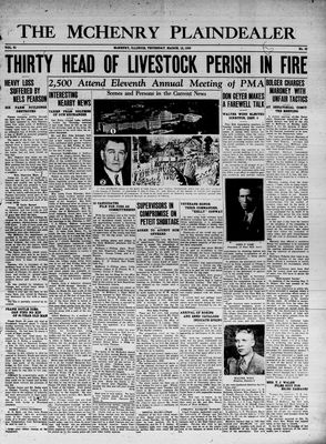 McHenry Plaindealer (McHenry, IL), 12 Mar 1936
