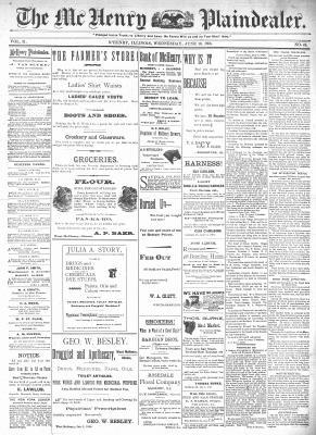 McHenry Plaindealer (McHenry, IL), 10 Jun 1896
