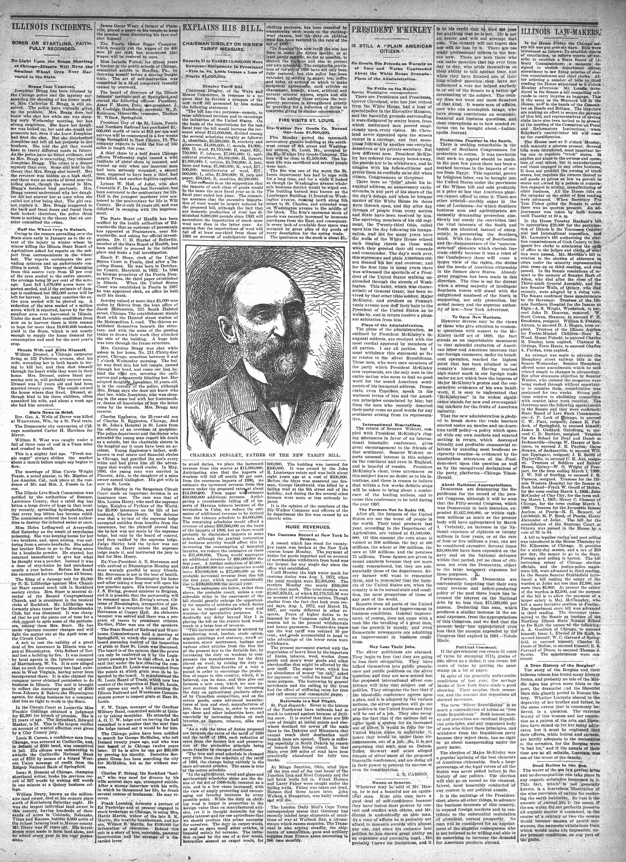 McHenry Plaindealer (McHenry, IL), 24 Mar 1897