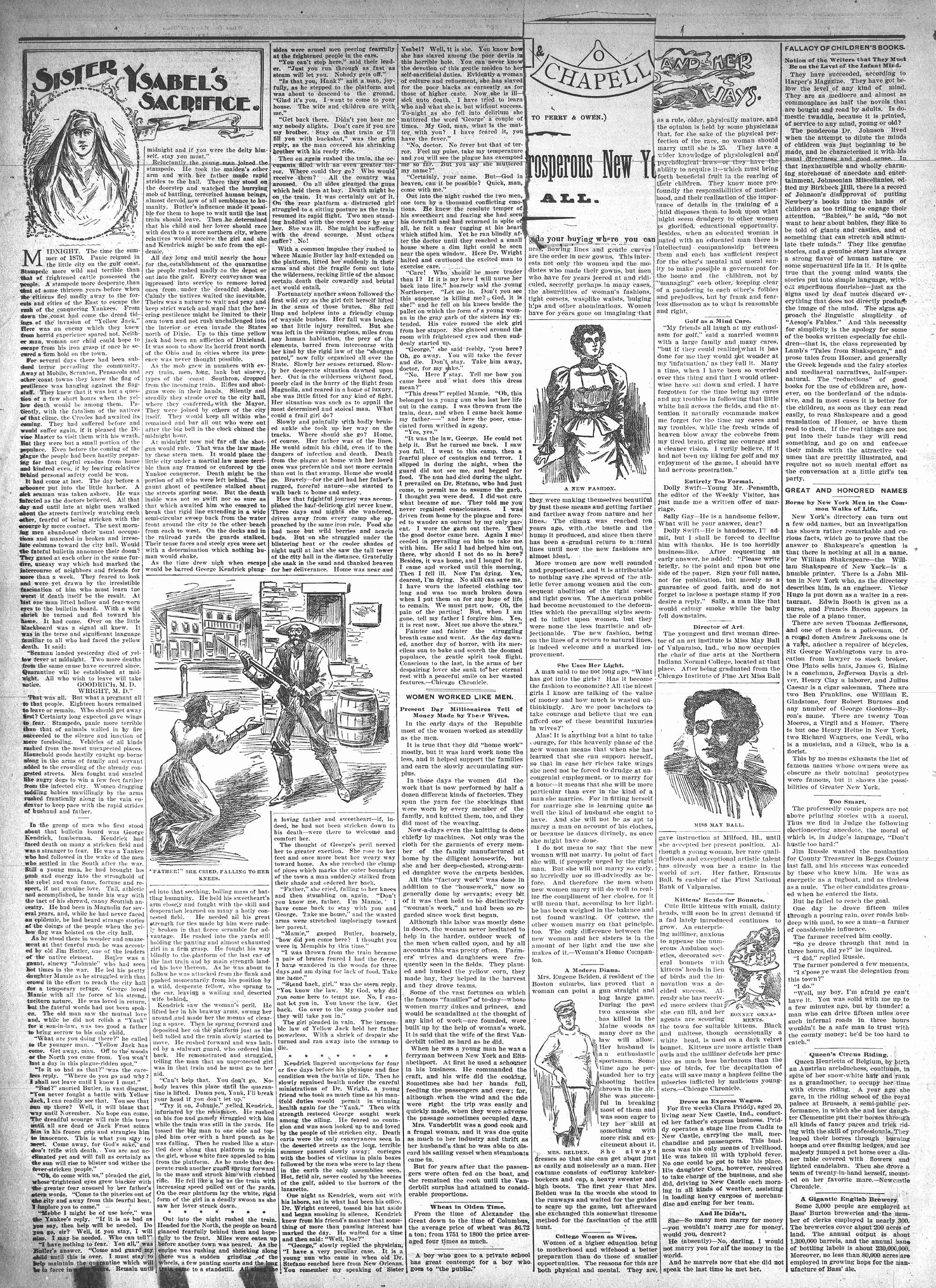 McHenry Plaindealer (McHenry, IL), 29 Dec 1897