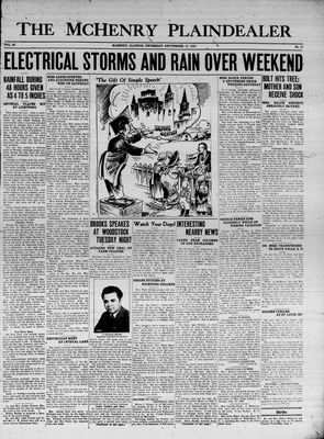 McHenry Plaindealer (McHenry, IL), 17 Sep 1936