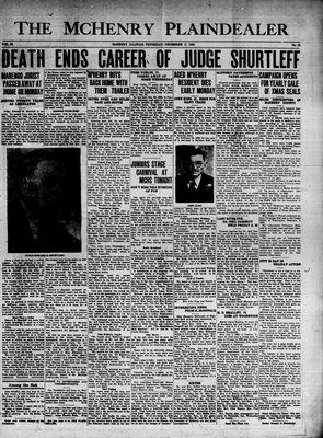 McHenry Plaindealer (McHenry, IL), 17 Dec 1936