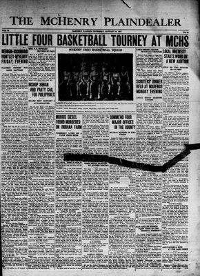 McHenry Plaindealer (McHenry, IL), 14 Jan 1937