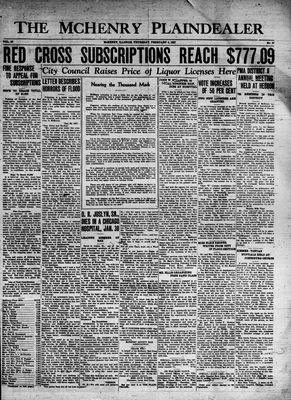 McHenry Plaindealer (McHenry, IL), 4 Feb 1937