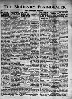 McHenry Plaindealer (McHenry, IL), 18 Feb 1937