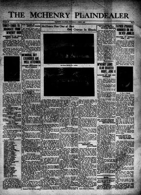 McHenry Plaindealer (McHenry, IL), 3 Jun 1937
