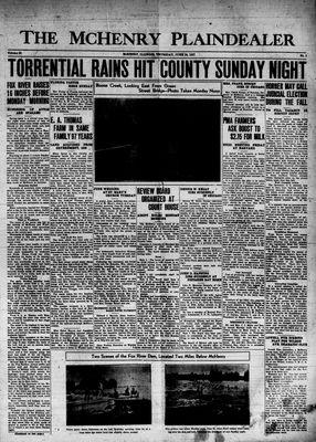 McHenry Plaindealer (McHenry, IL), 24 Jun 1937