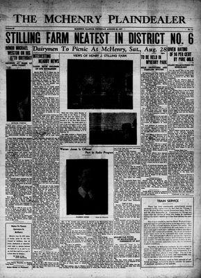 McHenry Plaindealer (McHenry, IL), 26 Aug 1937
