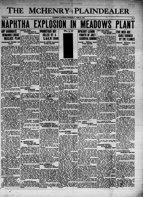 McHenry Plaindealer (McHenry, IL), 23 Jun 1938