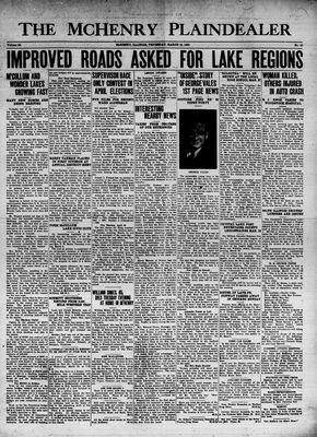 McHenry Plaindealer (McHenry, IL), 16 Mar 1939