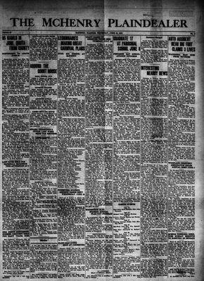 McHenry Plaindealer (McHenry, IL), 12 Jun 1941