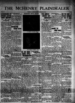 McHenry Plaindealer (McHenry, IL), 30 Oct 1941