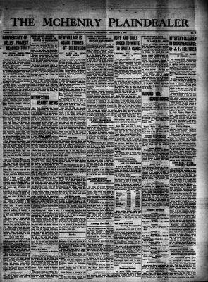 McHenry Plaindealer (McHenry, IL), 4 Dec 1941