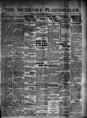 McHenry Plaindealer (McHenry, IL), 18 Dec 1941