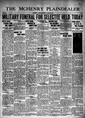 McHenry Plaindealer (McHenry, IL), 12 Mar 1942