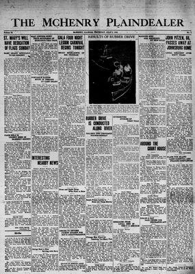 McHenry Plaindealer (McHenry, IL), 2 Jul 1942